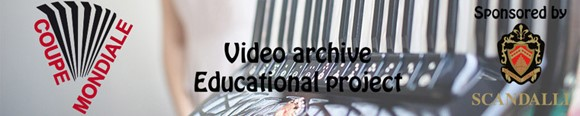 Video Archive and Education Project.